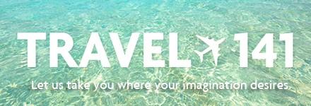 Travel 141 Banner